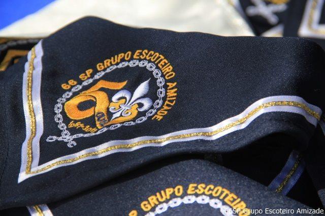Estatuto do Grupo Escoteiro Amizade – 2014